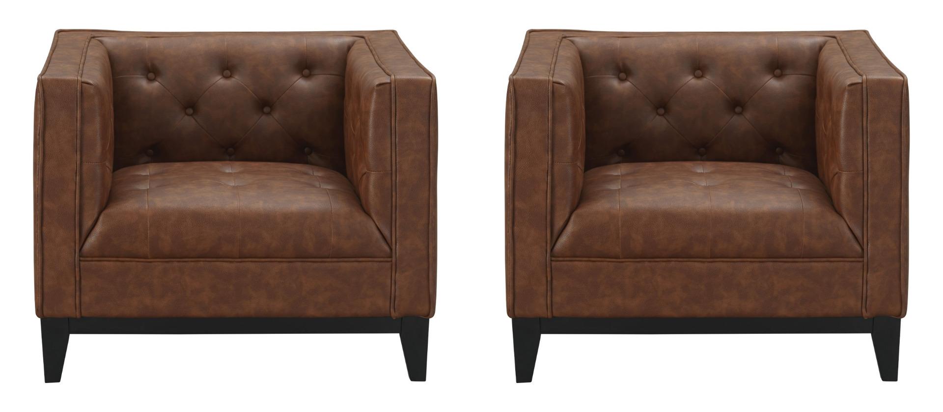 Cadman Armchair - Set of 2