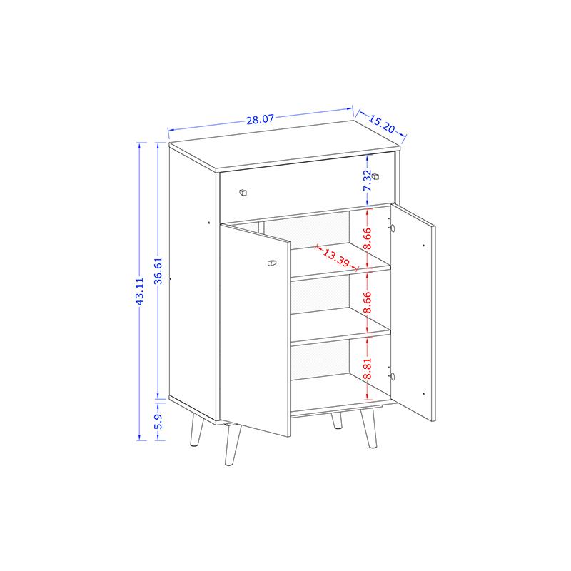 Liberty Storage Cabinet