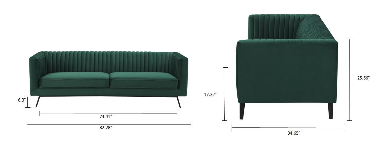 Vandam Sofa