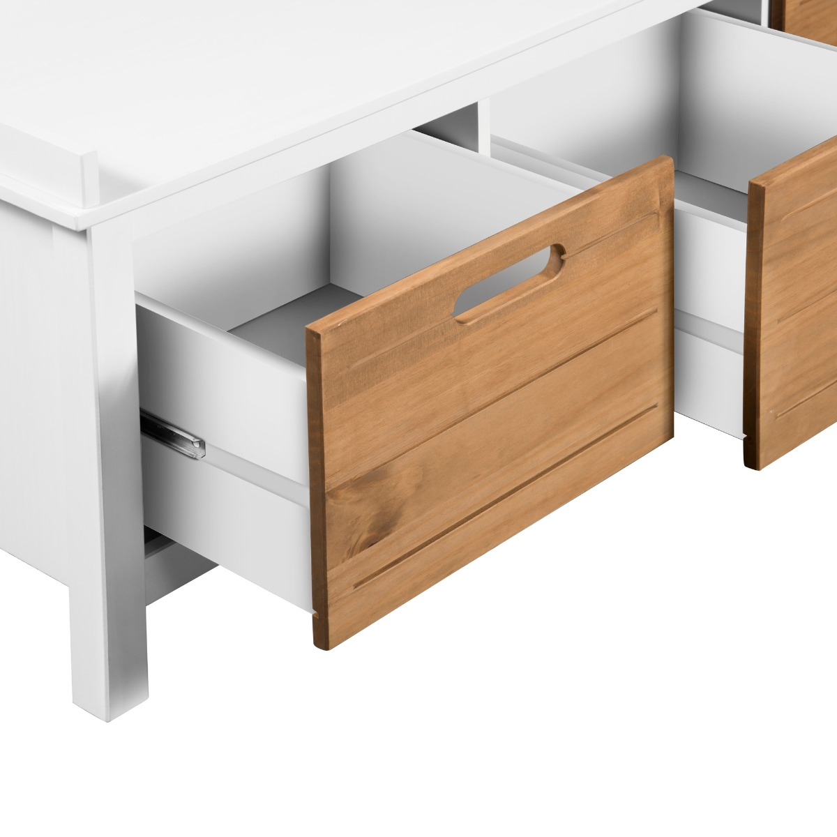 Irving Storage Bench Entryway 1.0