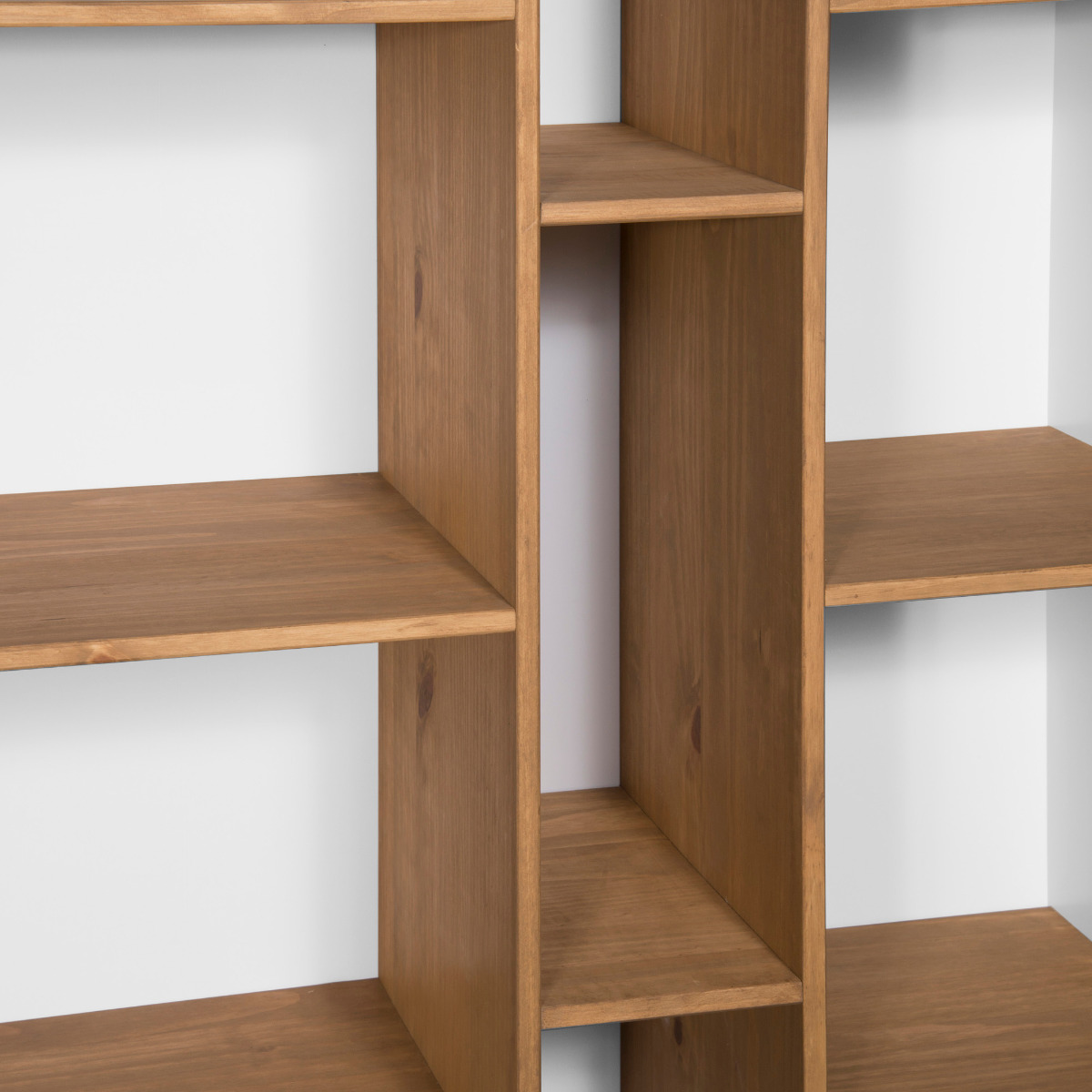 Vandalia Bookcase