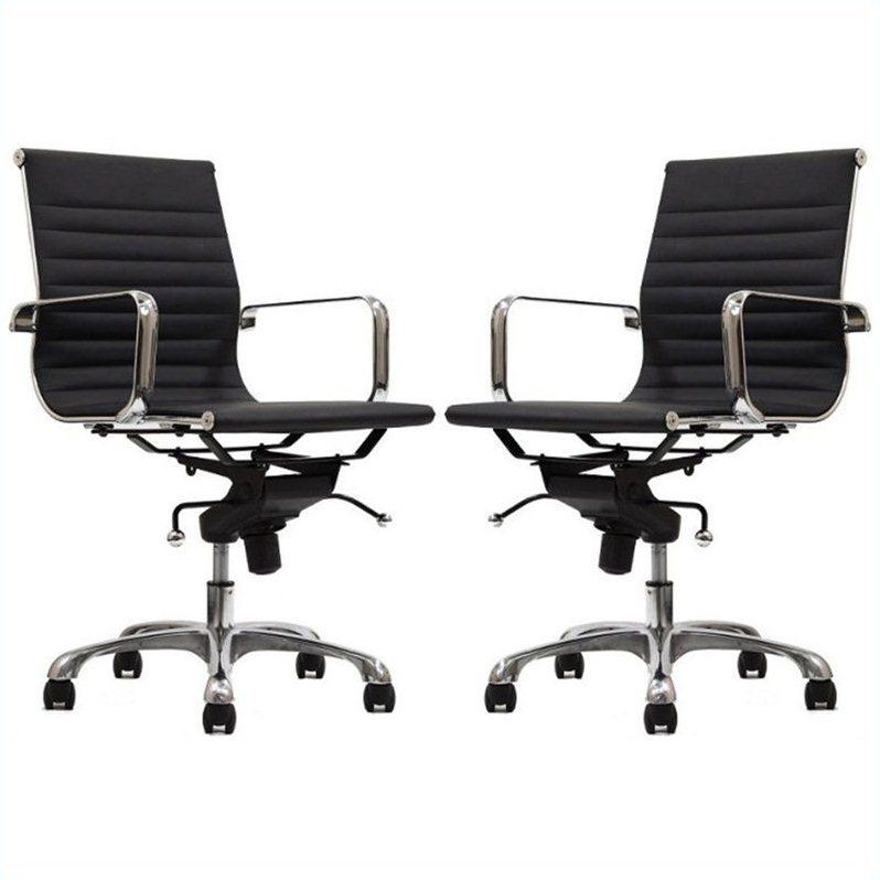 Delancey Office Chair